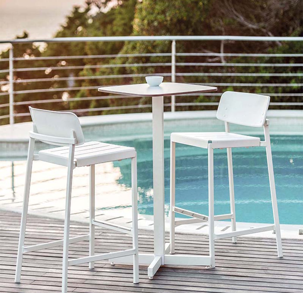 mobilier-terrasse-bar-restaurant-mange-debout-blanc-shine