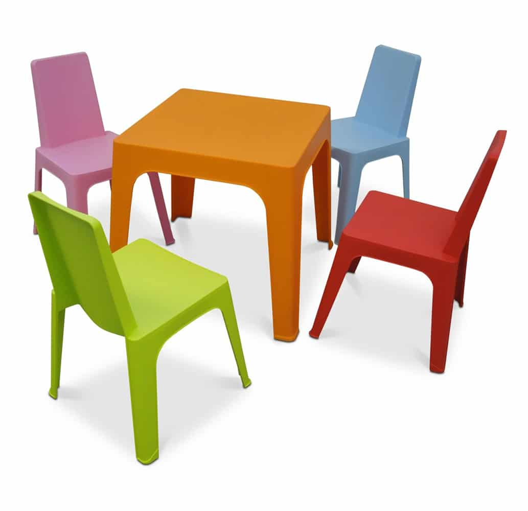 mobilier-enfant-plastique-collectivite-restauration-julieta