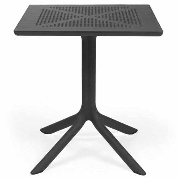 table-de-terrasse-restaurant-noire-pas-chere-clipx