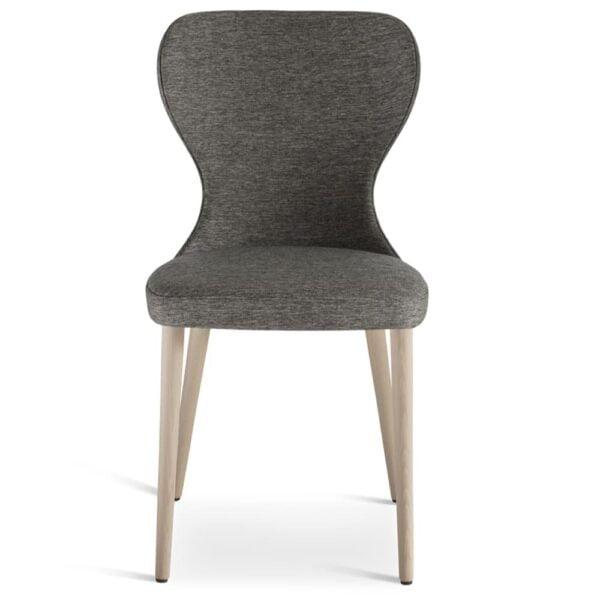 chaise-restaurant-tissu-bois-design-sati-origins
