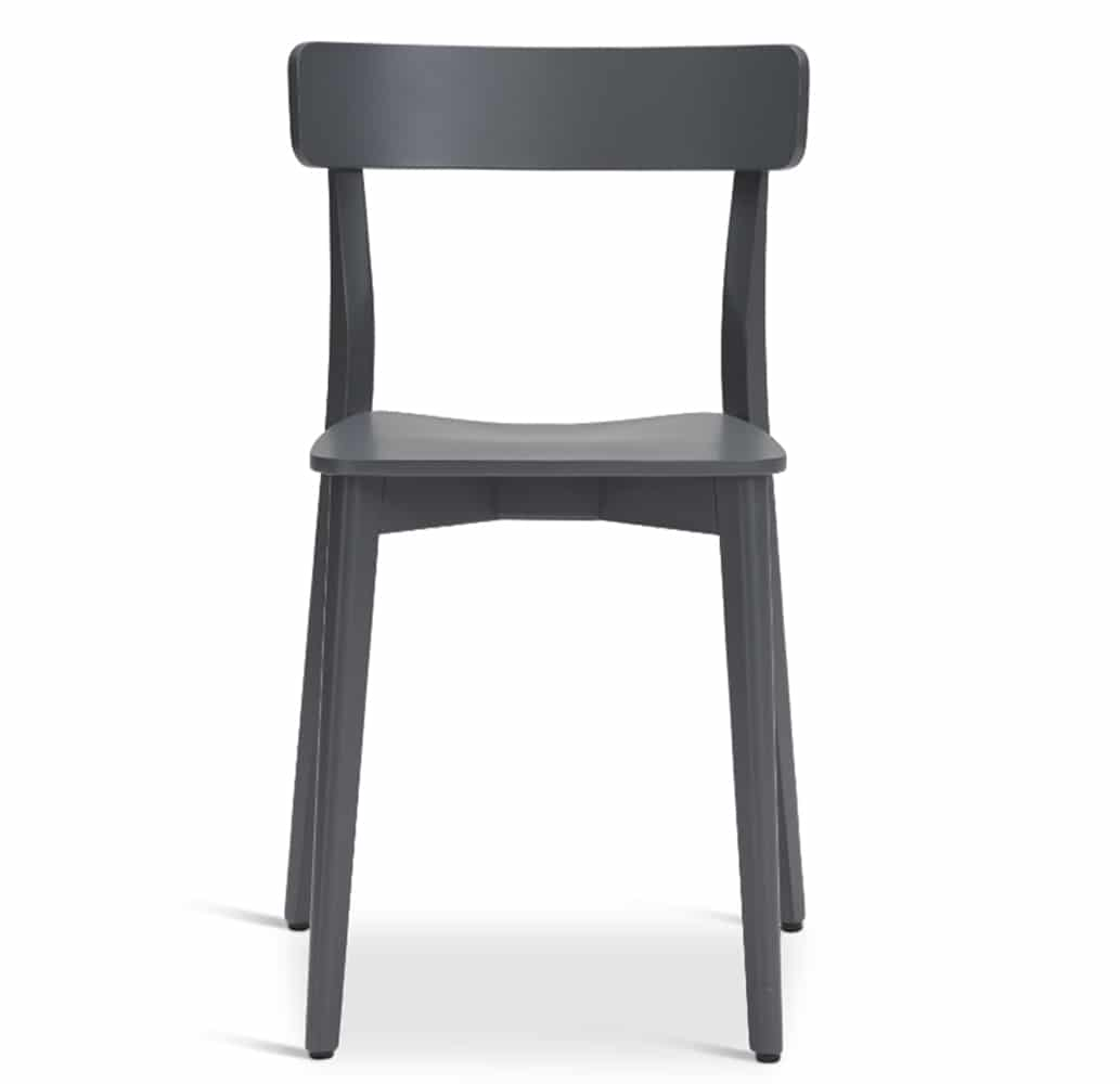 mobilier-restaurant-chaise-bois-moderne-gris-anthracite-kat-origins