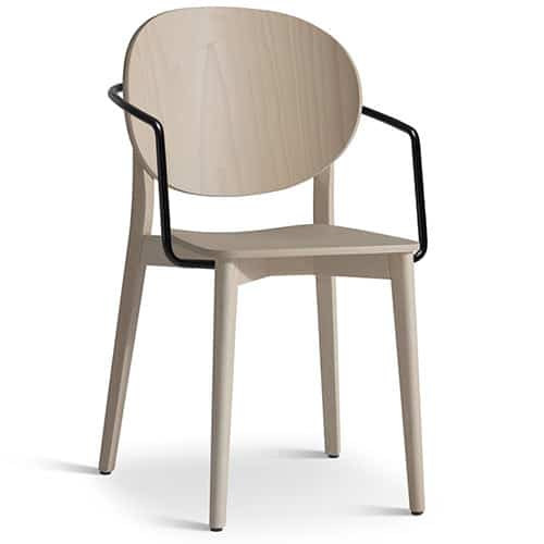 fauteuil-restaurant-bois-naturel-koko
