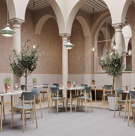 mobilier-restaurant-chaise-design-bois-massif-wood