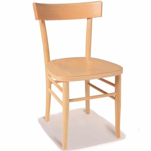 chaise-restaurant-bois-massif-babo