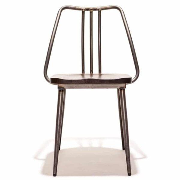 chaise-restaurant-bois-metal-industrielle-ekyok