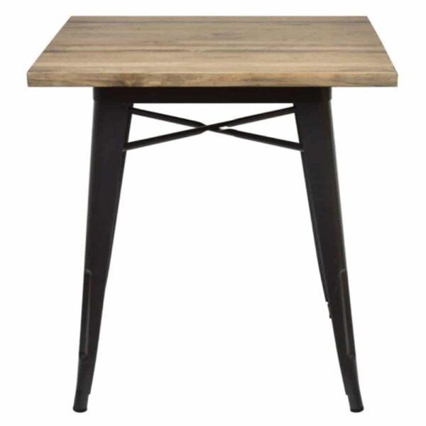 table-industriel-restaurant-bois-metal-tulio
