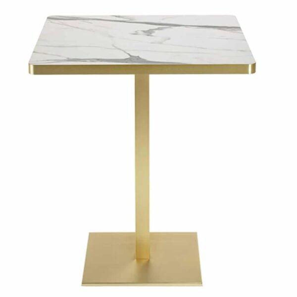 table-restaurant-plateau-marbre-blanc-or-lux-square