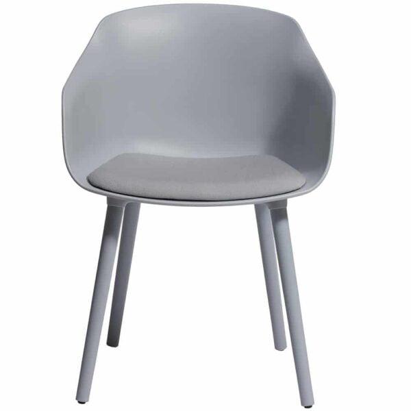 chaise-salle-attente-coque-plastique-grise-damo