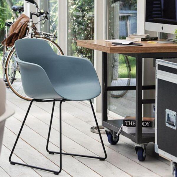 fauteuil-de-bureau-professionnel-bleu-sigla
