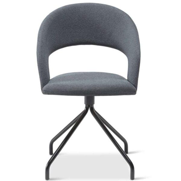 chaise-tissu-assise-pivotante-pour-entreprise-celina