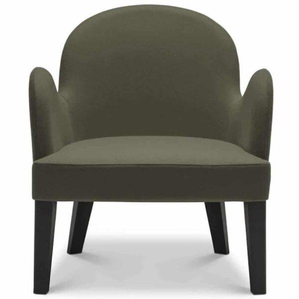 fauteuil-hotel-restaurant-lounge-assise-basse-tissu-kaki-mini-ronald