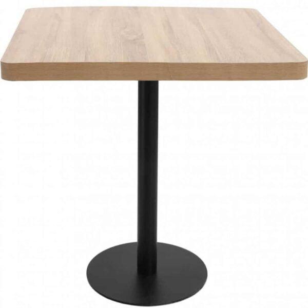 mobilier-restaurant-table-plateau-bois-carree-pied-noir-max