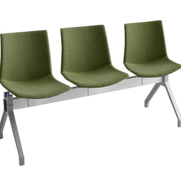poutre-chaises-salle-attente-tissu-design-vert-cactus-kami