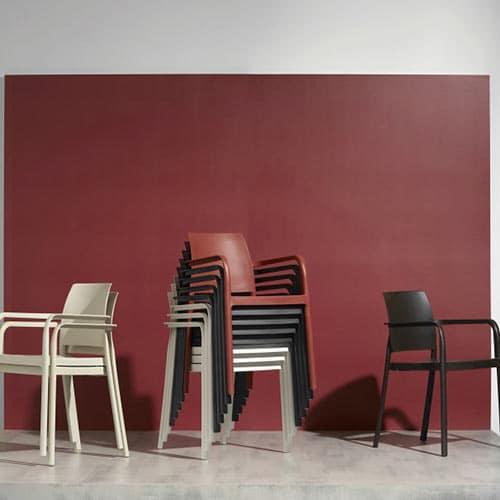 fauteuils-collectivites-empilables-modernes-kod