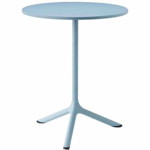 table-terrasse-restaurant-bleue-pliante-pops