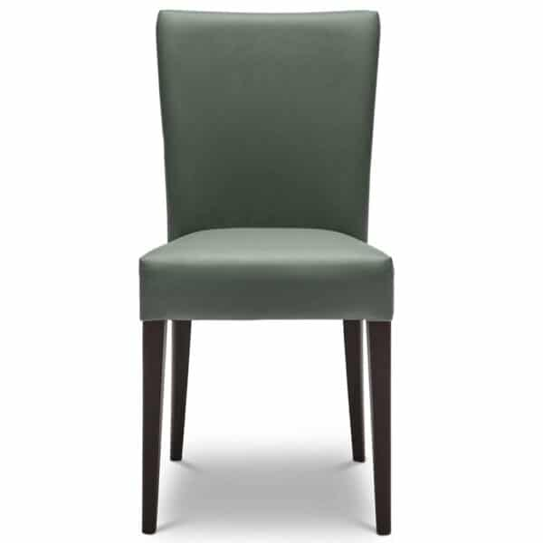 chaise-restaurant-cuir-kaki-pieds-bois-206